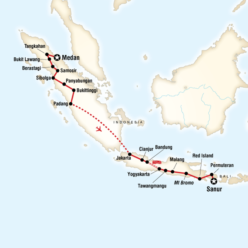 Coffee Tours Indonesia